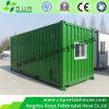 20FT modulares Behälter-Fertighaus-Haus