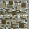 Het multi Mozaïek van het Glas van de Grootte (BIJ 330)