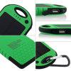 Waterproof Functionの5000mAh Mobile Solar Charger