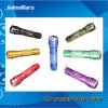 Diferencia Color LED Flashlight de Flashlight