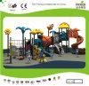 Спортивная площадка детей серии шаржа Kaiqi среднего размера (KQ20030A)
