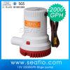 인도 Seaflo 2000gph 전기 펌프에 있는 최고 잠수할 수 있는 펌프