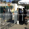 Used poco costoso Galvanized Crowd Control Barrier da vendere (Prezzo di Factory)