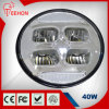 40W 7 Inch Round Car LED Headlight