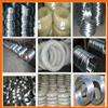 Alta qualidade todo o fio galvanizado calibre do ferro (fio obrigatório)