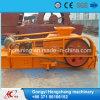 Trinciatrice del rullo del doppio di serie delle strumentazioni della costruzione di strade