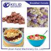 Alimento delicioso de los cereales que hace la máquina
