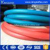 Ligne jumelle flexible boyau de température élevée industrielle de boyau de soudure