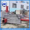 Machine utilisée hydraulique de presse de Clothers de presse à emballer élevée d'approvisionnement de la Chine