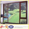 Milieuvriendelijk pvc Window met 5mm Tempered Glass