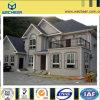 Хозяйственная полуфабрикат домашняя вилла стальной структуры полуфабрикат