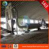 Pelota de madeira de Hotsale que faz a linha equipamento de secagem