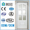 PVC Interior Wooden Door do MDF para o quarto