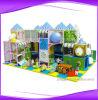 2014kids parque de diversões Plastic Indoor Playground com Factory Price