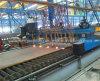 CNC Plasma en de Scherpe Machine van de Vlam voor de Staalplaat van de Plaat van het Staal