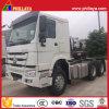 유로 III 2016년 New Model 420HP HOWO Truck