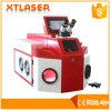 Mini fabricante de la soldadora de laser de la joyería 200W