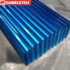 Feuille en acier de toiture enduite d'une première couche de peinture par qualité principale de Camelsteel