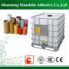 Colle adhésive de papier de tube de faisceau d'adhésif de Shandong Hanshifu