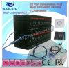 32 Puertos USB Envío de SMS a granel piscina del módem con Wavecom Q2406 Q2403 Q24plus