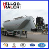 高品質の工場価格の小麦粉の粉タンクトレーラー