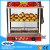 Vapeur de hot-dog et réchauffeur de pain