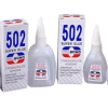 Wholesale chaud 502 Super Glue Cyanoacrylate Adhesive avec le prix bas