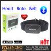 Impermeable Cinturón de pecho Bluetooth monitor de ritmo cardíaco (HRM-2108)