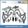 Le service bon marché A356-T6 d'OEM l'aluminium de moulage mécanique sous pression pour des pièces d'auto