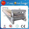 機械中国を形作る840鋼鉄プロフィールの金属の屋根ふきシートロール