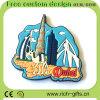 Regali di promozione del magnete del frigorifero della Doubai personalizzati ricordo di corsa (RC-TS106)