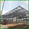 Gruppo di lavoro chiaro della struttura d'acciaio di Perfabricated (EHSS067)