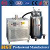 - Chambre de basse température de réfrigération de l'azote 196 liquide (Dwc-196)