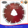 Hoja Hormigón Verde: 150mm Diamond láser Saw Blade: Diamond Cutter