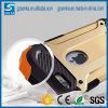 Couverture personnalisable de téléphone de la caisse PC+TPU de téléphone pour la galaxie J3 de Samsung