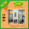 Máquina de proceso automática del petróleo del vacío de la eficacia alta de Kxzs