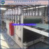 PVC-Plastikkruste schäumte Vorstand-Maschine