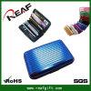 RFID die het Geval van de Kaart van Aluma Wallet/Business blokkeert