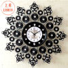 Lishuo Metal Wall ClockかDecorative Wall Clock/Personalized Wall Clock