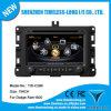 Coche Audio para Dodge RAM 1500 con Construir-en el chipset RDS BT 3G/WiFi DSP Radio 20 Dics Momery (TID-C286) del GPS A8