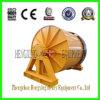 Secar e Wet Ceramic Ball Mill para Feldspar