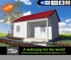 Wellcamp Customized Prefabricated House per Villa