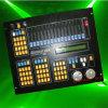 明るいLED DMX 512のつくコントローラ