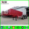 Caminhão de reboque hidráulico da descarga do trator