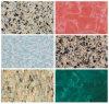 石造りの穀物によって塗られるアルミニウムコイルPE/PVDFのコーティング