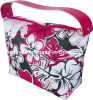 300d Fashion Lady Cosmetic Bilden-oben Bag mit Printing (SY-H13001)