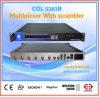 Col5282b Multiplexer mit Scrambler