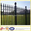 Galvanized e Powder Caldi-Dipped Coated Fence