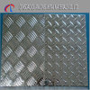 6061 aluminium Geruite Plaat voor Antislip Vloer