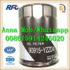 Véhicule Tourner-sur le filtre à huile pour Toyota (OEM 90915-YZZD2, 90915-YZZD4)